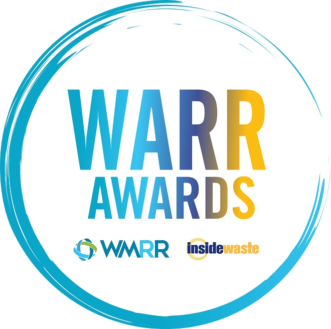 2019 WARR Awards and Gala Dinner